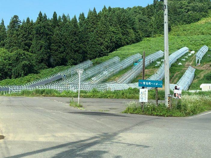 Agrovoltaic