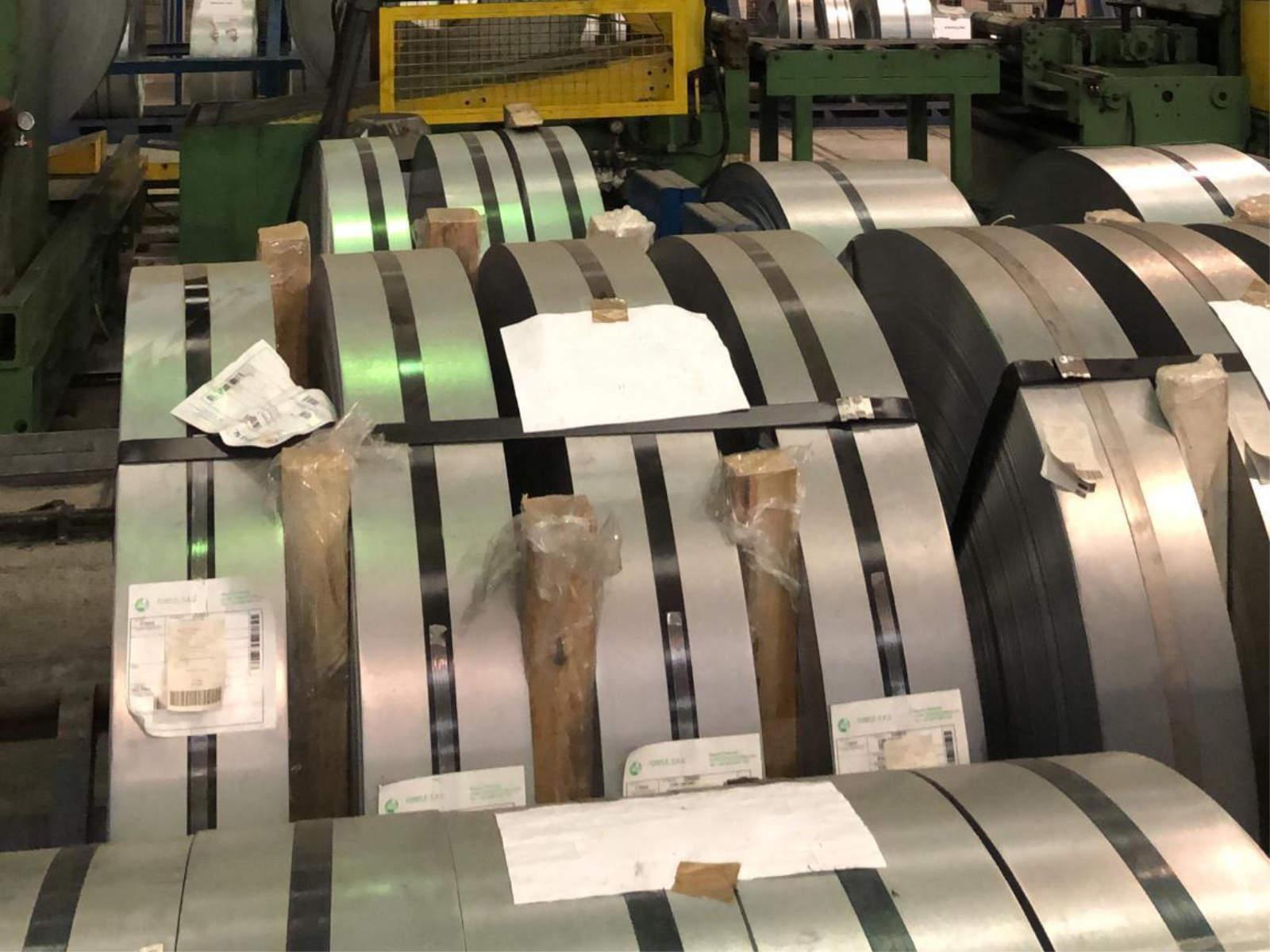 Procesos de fabricación y diseño de las estructuras