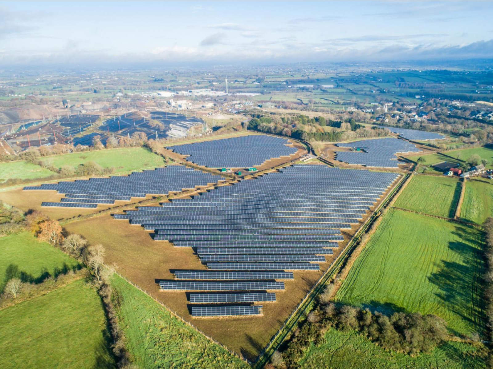 Proyecto estructura fotovoltaica