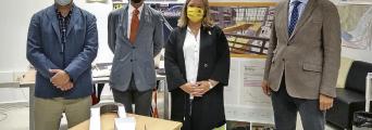 Acuerdo de Praxia y la Universidad de Oviedo