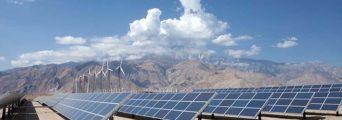 Estructuras fotovoltaicas de Praxia Energy